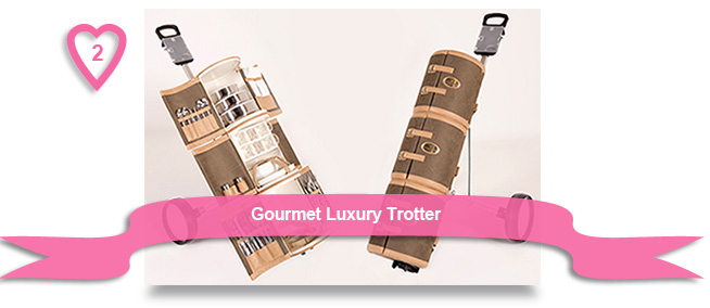 gourmet trotter - Luxury Gifts