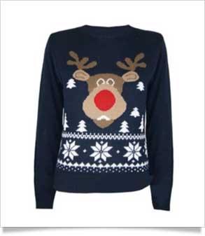 girl-talk-kids-christmas-jumper