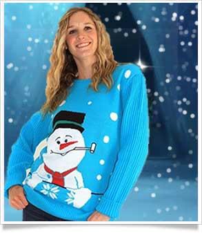Blue-snowman-jumper