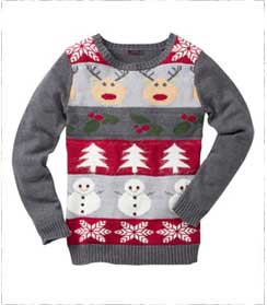 Joe Brown Ultimate Christmas Jumper