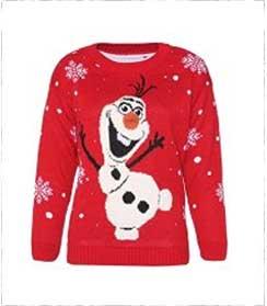 Olaf-snowman