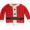Jolly Santa Christmas Jumper