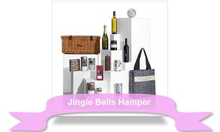 Jingle Bells Hamper