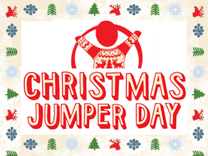 What is Christmas Jumper Day? I f you haven't already guessed it's a day when you're allowed to wear a festive jumper (the uglier the better) to work, school, college or anywhere really, in.