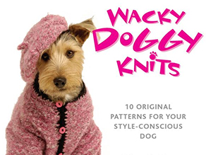 Xmas Umper For Dogs Knitting Pattern Free